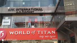 Ark international ac market