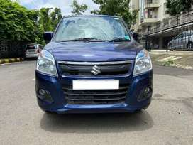 Maruti Suzuki Wagon R 1.0 Vxi ABS-Airbag, 2018, Petrol