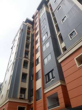 2 bhk fully furnishd branded flat nerar eranhipalam