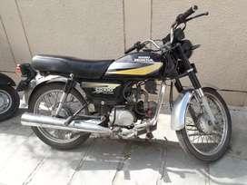 I want to sell my bike hero Honda c 100