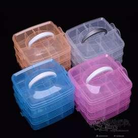 Box Plastik Serbaguna