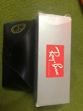 Ray Ban sunglasses Original