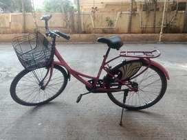 Breeze ladybird Bicycle