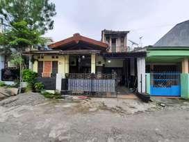 Rumah dijual dekat dengan pemkab dan SLG
