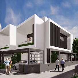 Large Family Home In A Great Location | @ Chandranagar, Palakkad