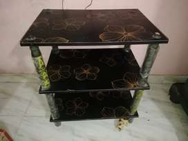 TV stand 3stage