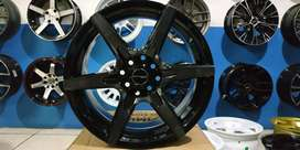 velg racing wuling confero ring 16