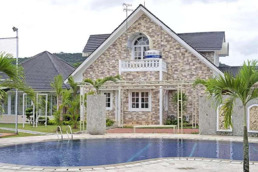 Villa di Ciampea Bogor