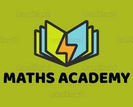 MATHS ACADEMY - Old Rajinder nagar- Coaching for all classes