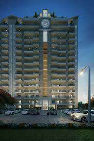 3 BHK Apartment at Faizabad Road, Lucknow