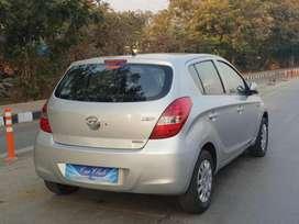 Hyundai I20 i20 Magna 1.2, 2010, CNG & Hybrids