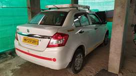 Maruti Suzuki Swift Dzire 2020 CNG & Hybrids Good Condition