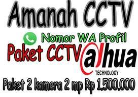 Cctv paket murah foto sering di hapus OLX