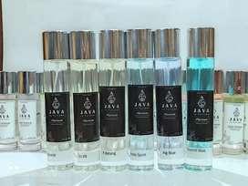 Parfum java fresh 35 ml & 60 ml
