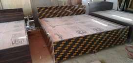 Excel size bed
