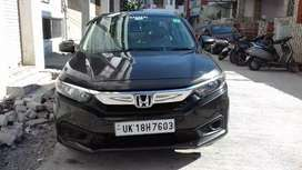 Honda Amaze Well condition..Full Insured First owner UK18 No.
