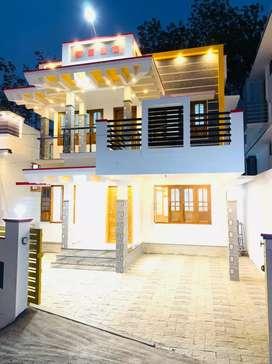 5bhk+Thirumala Kundamankadavu