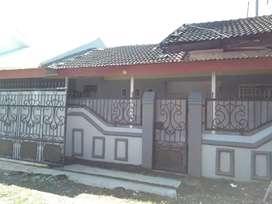 Dijual rumah dengan perabot dekat citra land