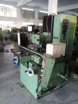 Bhlom Surface Grinding 450 X 200 German
