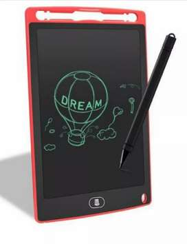 10 inch LCD digital drawing and writing pad notebook