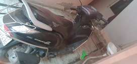Good condition  insurance available it's Yamaha. Alfa