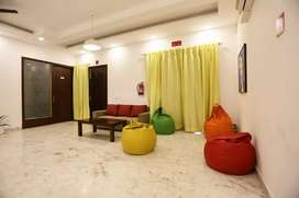 A good flat for family  bachelor anf couple