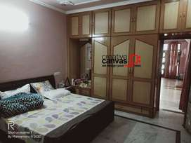 For Family or Working Bachelors: FF 2BHK+Store in Sector 37.