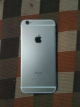iPhone 6S 32 GB, 7 Months Old