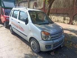 Maruti Suzuki Wagon R 1.0 LXi, 2006, Petrol
