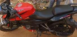 NS160 Bike is good condition i need urgent money