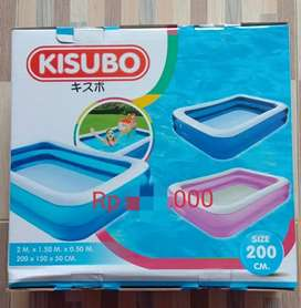 Kolam Renang THE FUN PLAY KISUBO