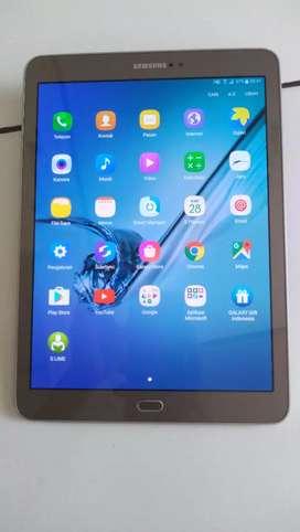 Samsung galaxy tab S2 9 7 inci LTE 32gb resmi sein+ unit kabel data