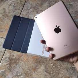 Ipad mini 5 gold 64gb fullset wifi only