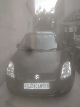Well maintained car and engine condition