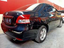 Toyota vios 2007 sedan