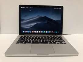 Macbook pro retina 13 inch Early 2015