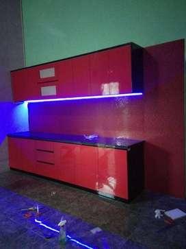 jual mebel furniture kitchenset teruji mini bar