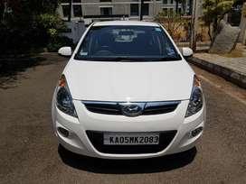 Hyundai I20 Asta 1.4 CRDI, 2011, Diesel