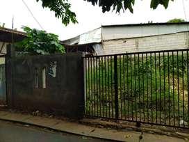 Dijual Tanah dekat Bintaro Xchange