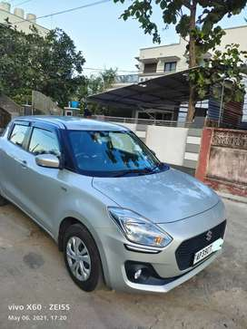 Maruti Suzuki Swift 2019 Diesel Good Condition