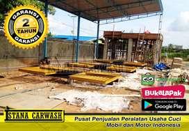 cuci mobil carwash hidrolik termurah bergaransi resmi