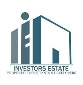 1 KANAL RESEDENTIAL PLOT PAIR FOR SALE BY INVESTORS ESTATE IN DHA PHAS