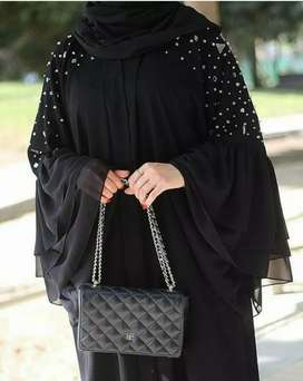 New model abaya