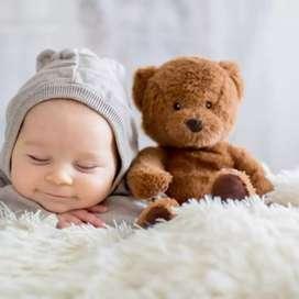 Jaga bayi 9 bulan