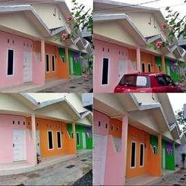 Kos-kosan/ rumah kos di banjarbaru FREE WIFI Lokasi Strategis - Aman