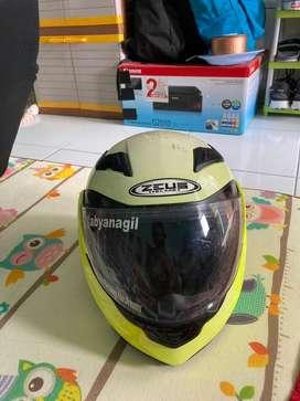 Helm Zeus Fullface Modular