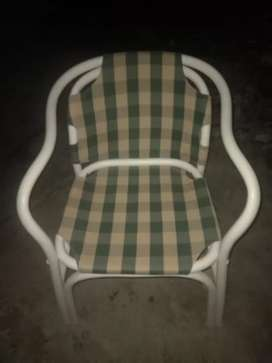 Aftab lawn chairs