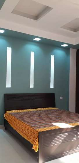 3 BHK Furnished Indipendent Flat For Rent