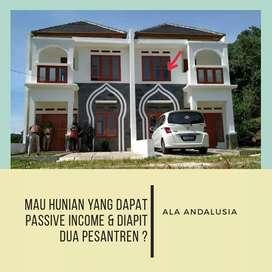 Rumah Syariah Murah 2 Lantai Dekat Tempat Wisata Di Bogor Barat