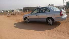 Hyundai Accent 2001 Diesel Well Maintained